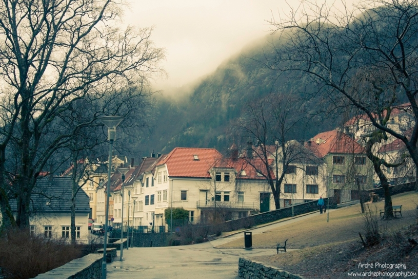 Bergen 2014