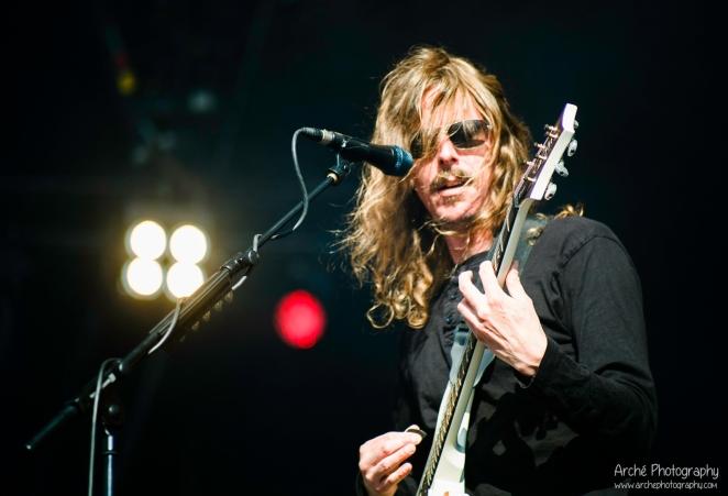 Opeth, Tuska FI 2015