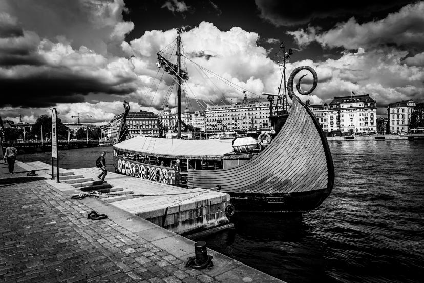 Stockholm 2013