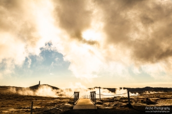 Iceland – Symphony of Wind, Fire, Stone and Ice