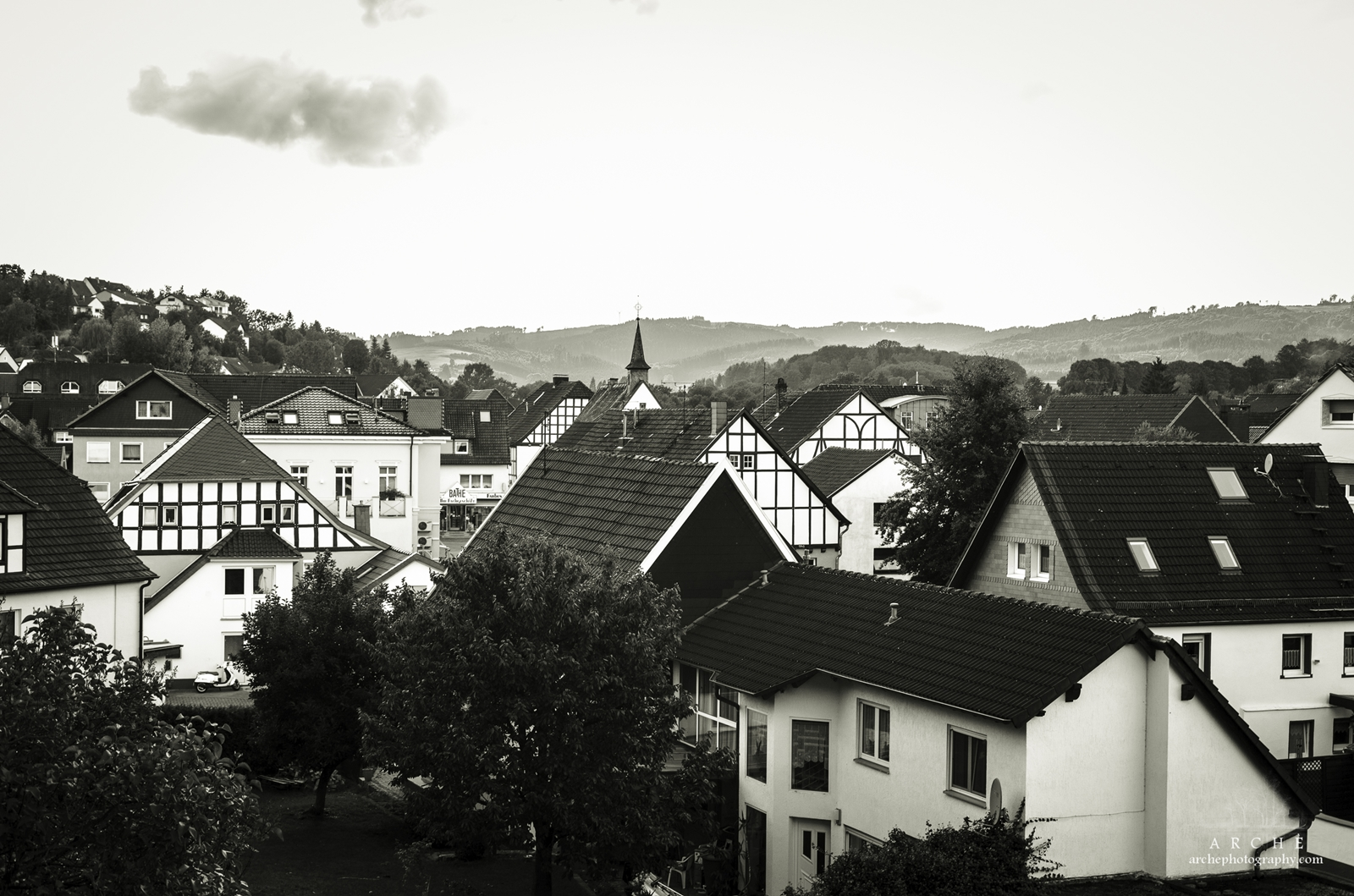 Balve, Germany 2015
