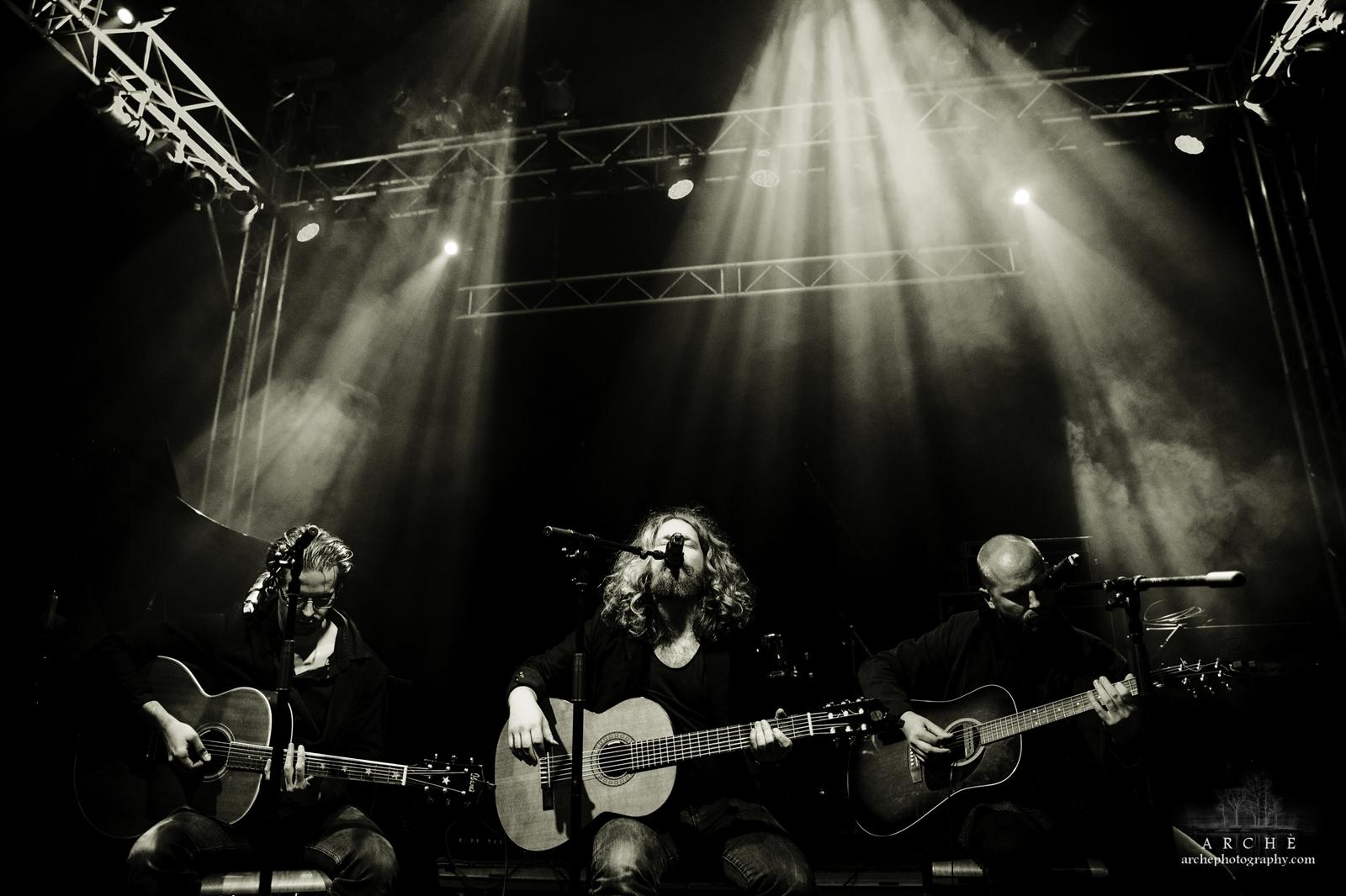Tenhi Prophecy Fest, Germany, Balve 2015