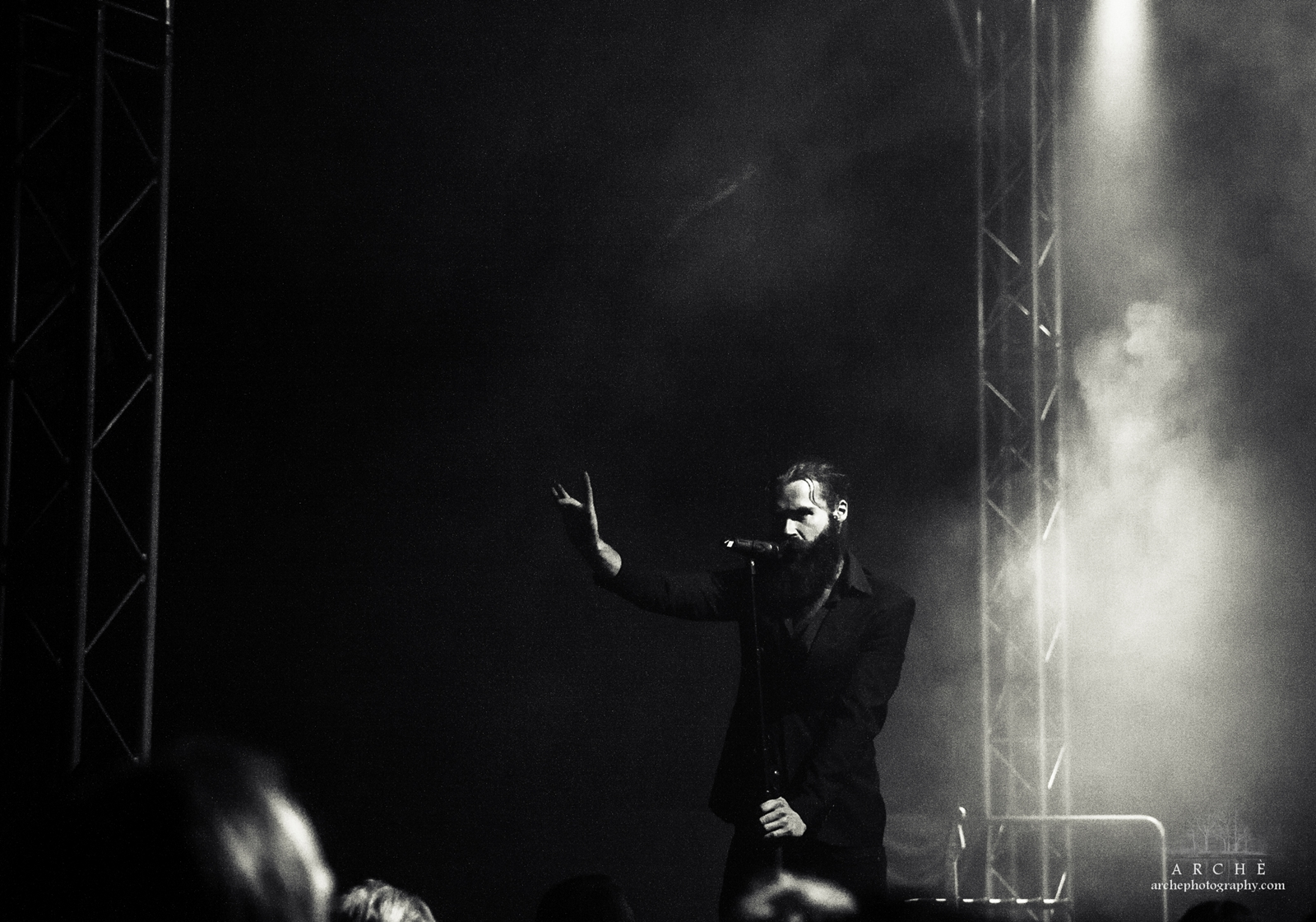 Vemod at Prophecy Fest, Germany, Balve 2015