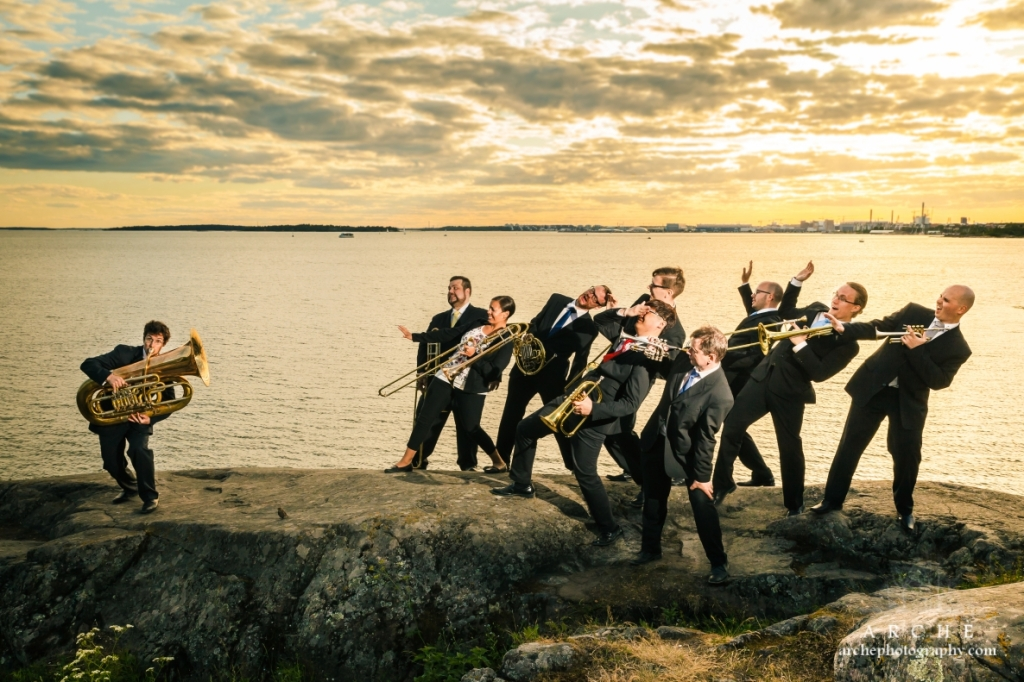 Helten Brass Ensemble