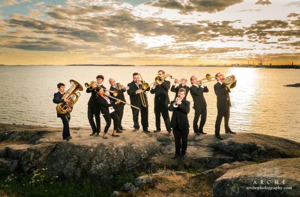 Helten Brass Ensemble