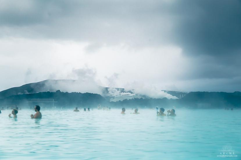 Blue Lagoon 2016