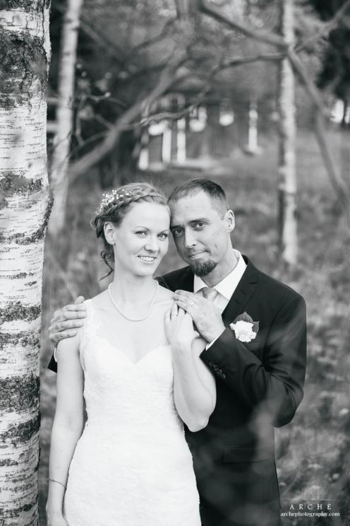 Katja & Petri