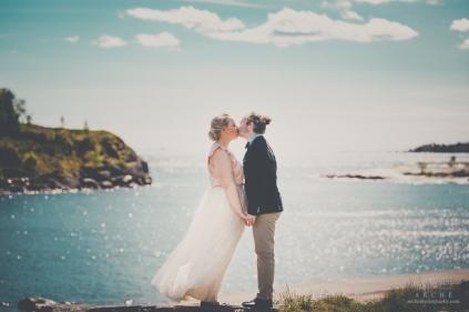 Anna&Timi - hetkiä merellä