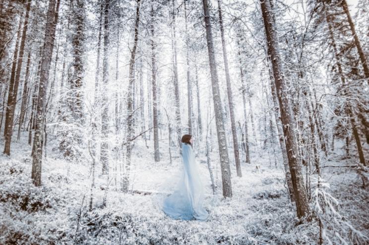 Winter tales II
