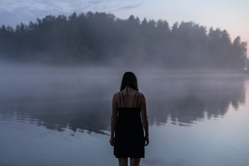 Northern Summer Nights -Midnight aura of June